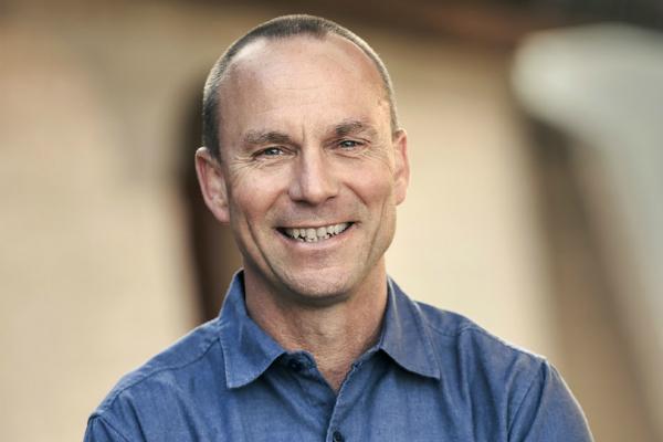 Team - Steve Fennell