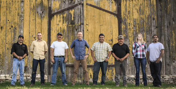 About - Winemaking Team
