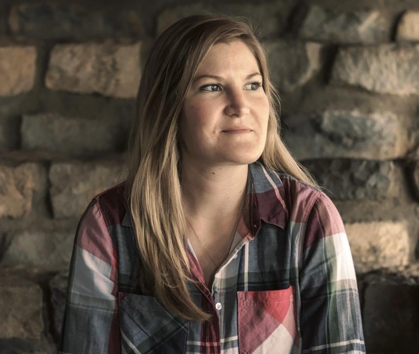 Team - Laura Roach