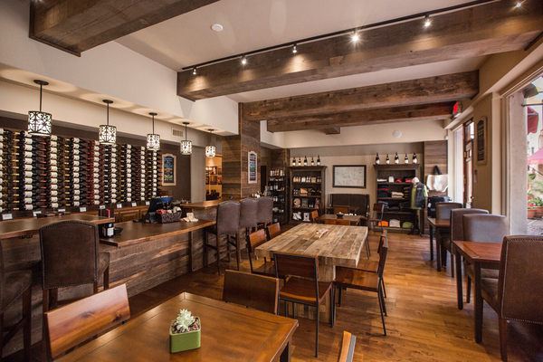 Santa Barbara Wine Tasting Room | Sanford Winery & Vineyards